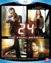 24 - Seizoen 8 (Blu-ray)