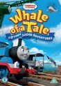 Thomas The Tank Engine And Friends: Whale Of A Tale