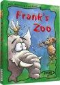 Afbeelding van het spelletje Frank's Zoo - Kaartspel