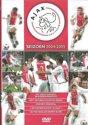 Ajax Seizoen 2004 2005
