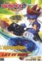 BEYBLADE Vol 06 - L'aigle Magnifique : DVD