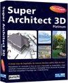 Easy Computing Super Architect 3d Platinum Nexgen - Nederlands