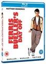 Ferris Bueller's Day Off (Blu-ray, Import)