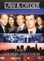 Law & Order - Seizoen 4 (6DVD)