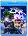 Justice League Dark (Blu-ray) (Import)