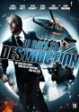 Movie - 10 Days To Destruction