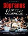 The Sopranos Family Cookbook, Hardcover, 19,99 euro