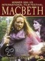 Macbeth (ENGELS GESPROKEN GEEN NL ONDERTITELS)