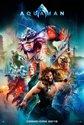 Poster - Disney - Aquaman nr. 2