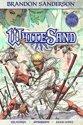 Brandon Sanderson's White Sand Volume 1 Hardcover