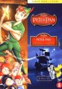 Peter Pan 1 (2DVD) & Peter Pan 2 (1DVD)