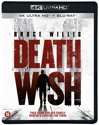 Death Wish (4K Ultra HD Blu-ray)