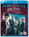 Harry Potter And The Half Blood Prince (Blu-ray) (Import)