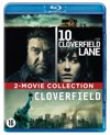 10 Cloverfield Lane/Cloverfield Box (Blu-ray)