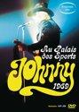 Johnny Hallyday - Au Palais Des Sports 1969