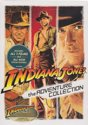 Indiana Jones Trilogy S.E. (D/F)