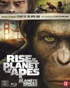 Bd Planet Of The Apes Duo 1968 / 2011 - 2 Disc