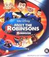 MEET THE ROBINSONS BD NL/FR