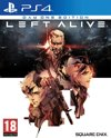 Left Alive: Day One Edition PS4