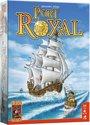 Afbeelding van het spelletje Port Royal - Bordspel