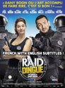 Raid Dingue [DVD] (import)