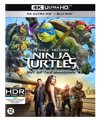 Teenage Mutant Ninja Turtles 2 - Out Of The Shadows (4K Ultra HD Blu-ray)
