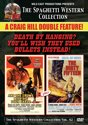 And the Crows Will Dig your Grave & The Dirty Fifteen (Spaghetti Western Collection vol.42)