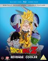 Dragon Ball Z Movie Collection 3: Cooler's Revenge / Return of Cooler - DVD/Blu-ray Combo