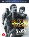 Blood Diamond (Blu-ray & Dvd Digibook)