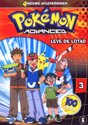 Pokemon Advanced 3 - Leve De Lotad