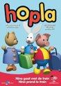 Hopla - Nina Gaat Met De Trein