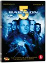 Babylon 5 - Seizoen 2