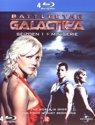 Battlestar Galactica - Seizoen 1 & Miniserie (Blu-ray)