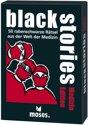 Afbeelding van het spelletje Black Stories - Medizin Edition