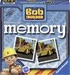 Afbeelding van het spelletje Ravensburger Bob de bouwer memory®
