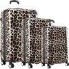 Zachte koffers van 60 tot 80 liter