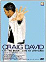 Craig David - Off The Hook: Live At Wembley