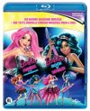 Barbie - Prinses In Het Popsterrenkamp (Blu-ray)
