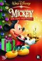 Kerstverhalen Van Mickey En Zijn Vriendje
