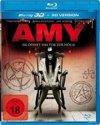 Amy - Sie öffnet das Tor zur Hölle (3D Blu-ray)