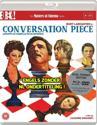 Gruppo di famiglia in un interno (Conversation Piece) (1974) (Masters of Cinema) Dual Format edition