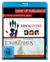 Identity (2003) / The Exorcism Of Emily Rose (2005) (Blu-ray)