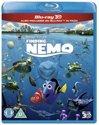 Finding Nemo -3D-