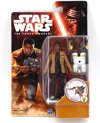Star Wars The Force Awakens figuur Finn (Jakku)