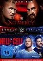 WWE - No Mercy 2017 / Hell in a Cell 2017 (DvD)