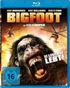 Bigfoot - Die Legende lebt!/Blu-ray
