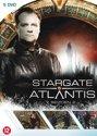 Dvd Stargate Atlantis - Season 2 - 5 Disc Nl Sc
