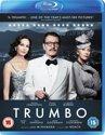 Trumbo [Blu-ray] (import)
