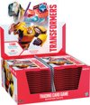 Transformers TCG - Booster Display (30 Packs) - EN Wave 1 Trading Card Game