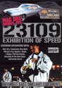 23109-Exhibition Of Speed
